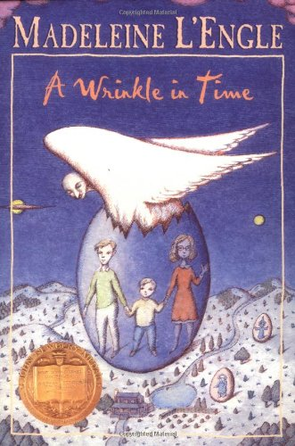 A Wrinkle in Time (The Time Quartet): L'Engle, Madeleine