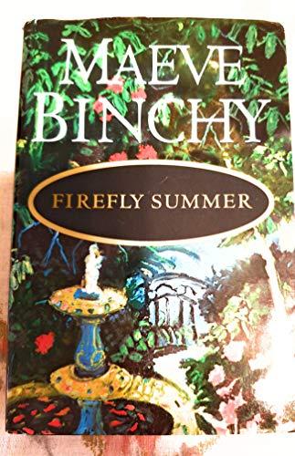 9780440500179: Firefly Summer
