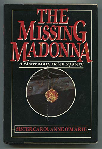 9780440500407: The Missing Madonna