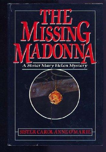9780440500407: MISSING MADONNA