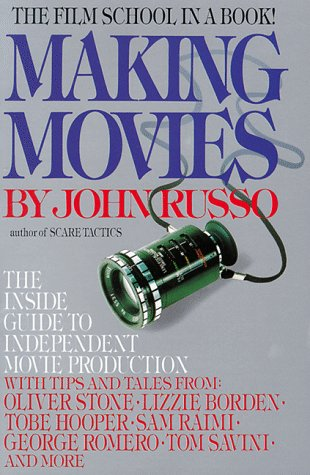 9780440500469: Making Movies: Inside Guide to Independent Movie Production