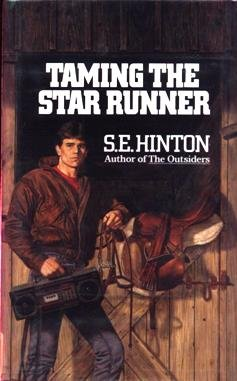 9780440500582: Taming the Star Runner