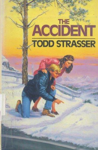 9780440500612: Accident