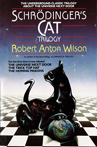 9780440500704: Schrodinger's Cat Trilogy/the Universe Next Door/the Trick Top Hat/the Homing Pigeons