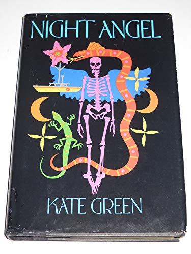9780440501022: Night Angel