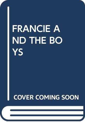 9780440501374: Francie and the Boys