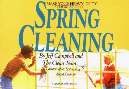 9780440501626: Spring Cleaning