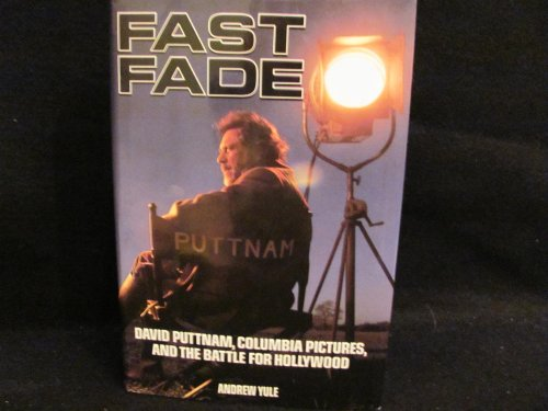 Fast Fade: Andrew Yule
