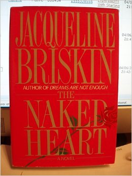 9780440501787: The naked heart