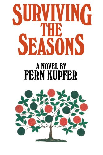 9780440501893: Surviving the Seasons