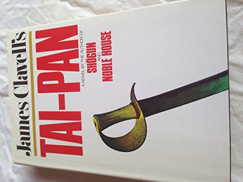 9780440502104: Tai-Pan