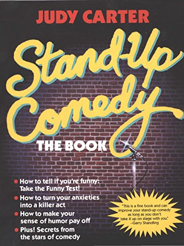 9780440502432: Stand-Up Comedy: The Book