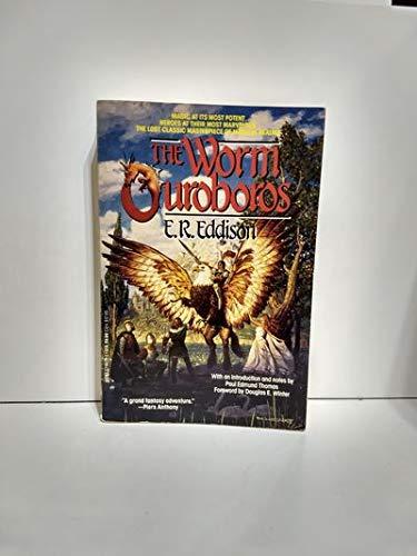 THE WORM OUROBOROS EBOOK DOWNLOAD