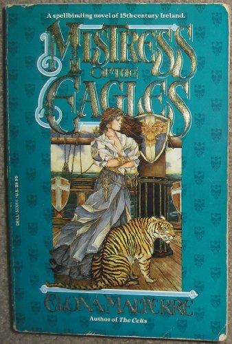 Mistress of the Eagles: Malterre, Elona