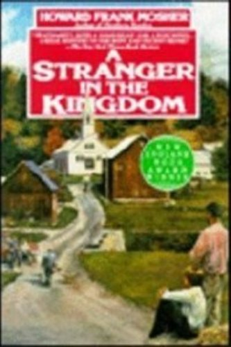 9780440503378: A Stranger in the Kingdom