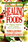 9780440503385: The Healing Foods: The Ultimate Authority on the Curative Power of Nutrition