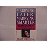 9780440503873: Marrying Later, Marrying Smarter
