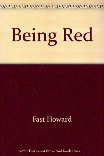 9780440504122: Being Red