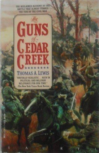 9780440504146: The Guns of Cedar Creek