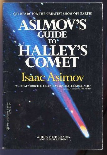 9780440504344: Asimov's Guide to Halley's Comet