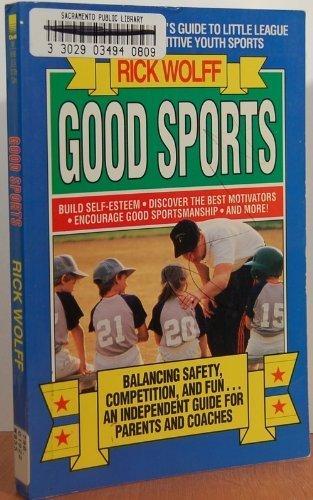 9780440504351: Good Sports