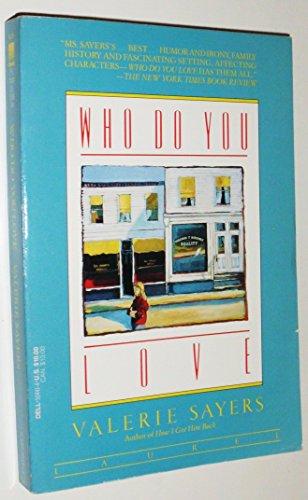 9780440504412: Who do you Love?