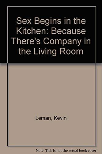 9780440504436: Sex Begins in the Kitchen