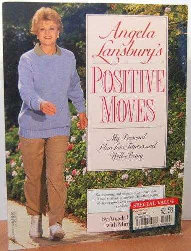 9780440504443: Angela Lansbury's Positive Moves