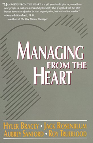 9780440504726: Managing from the Heart