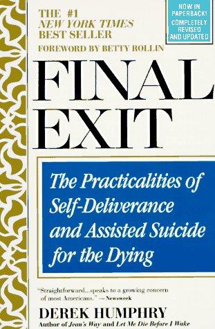 9780440504887: Final Exit