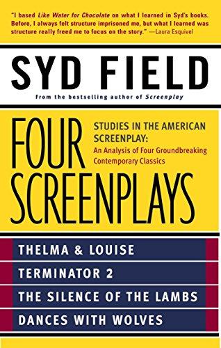 9780440504900: Four Screenplays: Studies in the American Screenplay