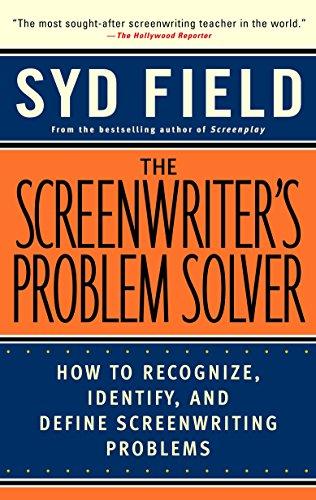 Screenwriter'S Problem Solver, The