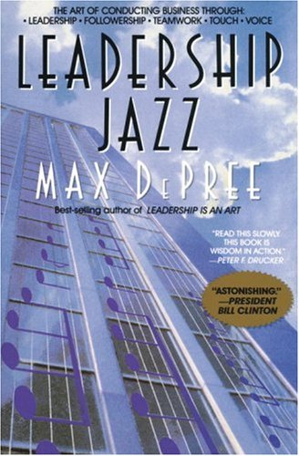 9780440505181: Leadership Jazz: The Essential Elements of a Great Leader