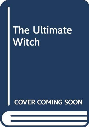 The Ultimate Witch (9780440505310) by Byron Preiss