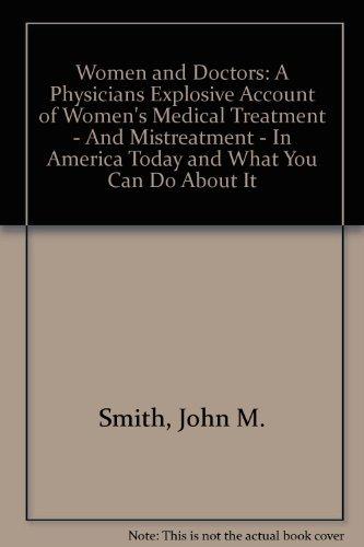 9780440505334: Women and Doctors