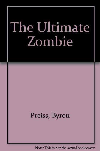 9780440505341: The Ultimate Zombie