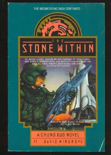 9780440505693: The Stone Within (Chung Kuo, Book 4)