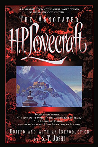 9780440506607: The Annotated H.P. Lovecraft