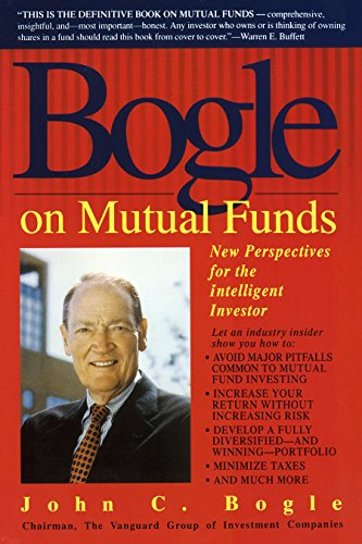 9780440506829: Bogle on Mutual Funds: New Perspectives for the Intelligent Investor