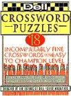 Dell Crossword Puzzles #18: Dell Mag Editors