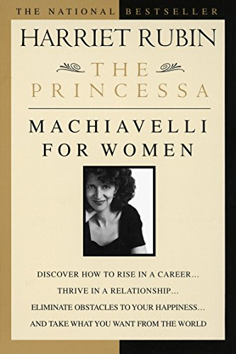 9780440508328: The Princessa: Machiavelli for Women