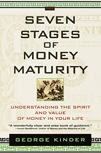 9780440508335: The Seven Stages of Money Maturity: Understanding the Spirit and Value of Money in Your Life