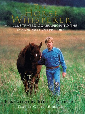 9780440508403: The Horse Whisperer: an Illustrated Companion to the Major Motion Picture