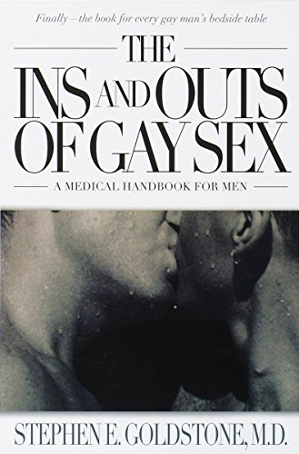 9780440508465: The Ins and Outs of Gay Sex: A Medical Handbook for Men