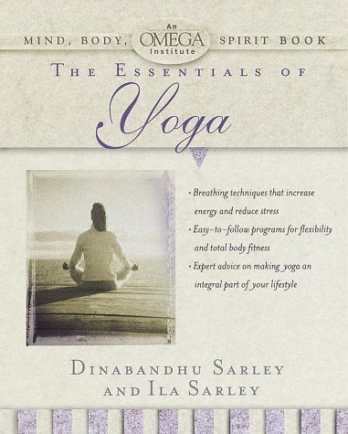 9780440508731: The Essentials of Yoga