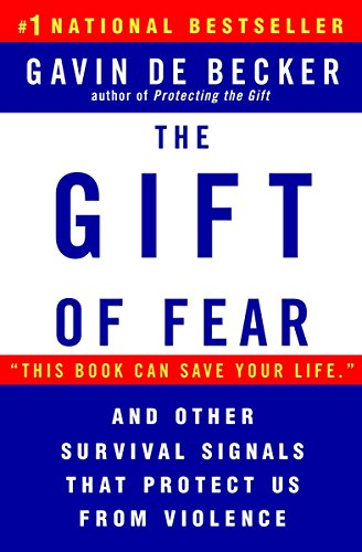 9780440508830: The Gift of Fear: Survival Signals That Protect Us from Violence