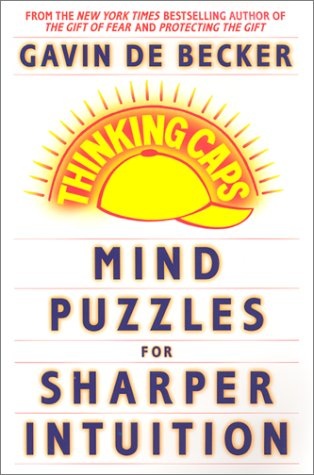 9780440508854: Thinking Caps: Mind Puzzles for Sharper Intuition