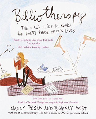 9780440508977: Bibliotherapy: The Girl's Guide to Books for Every Phase of Our Lives