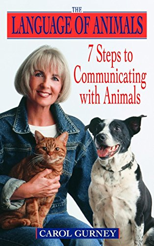 9780440509127: The Language of Animals: 7 Steps to Communicating With Animals