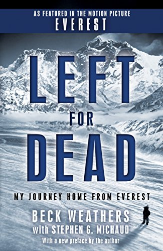 9780440509172: Left for Dead (Movie Tie-in Edition): My Journey Home from Everest